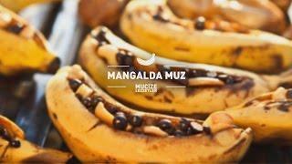 Mangalda Muz tarifi #mucizelezzetler