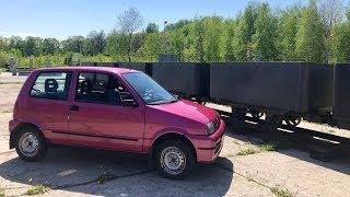 EG Fiat Cinquecento PL Pertyn Ględzi