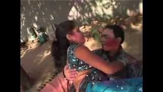Bhojpuri New Latest Holi Special Sexy Hot Girl Dance Video Song Of 2012  Achke Me Dal Del