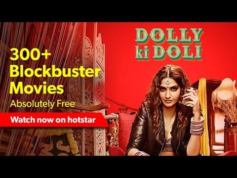 Dolly Ki Doli - Watch It For Free On Hotstar. Starring Sonam Kapoor