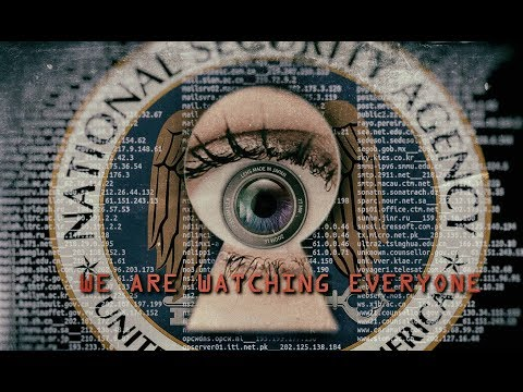 William Binney Warning: Surveillance Turns Inward & Political