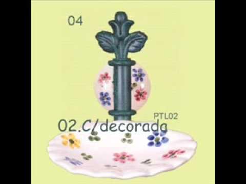 Mod 20 ceramica accesorios de banos para decoracion de for Accesorios de decoracion