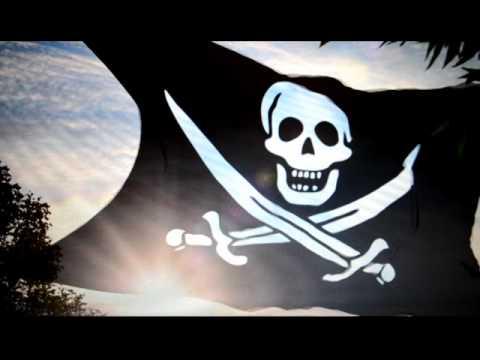 текст и музыка песни гимн пиратов. Трек Saurom Lamderth-Гимн Пиратов - С неба прибудет благославение,Бодрость дает нам спасениеПосмотри в штриборЗаряжайте пушкуЯ покрою волны черепамиНет ни родного города,ни любвиНас ведет наш отец-Старое МореНас наставля