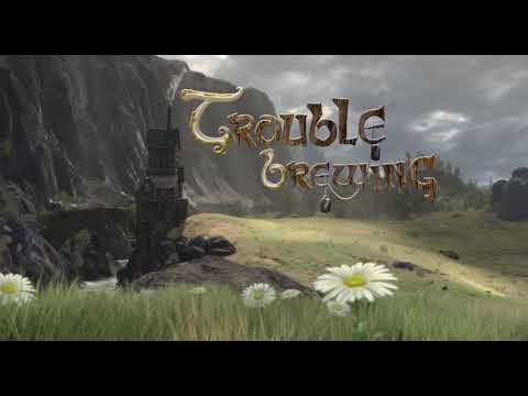 3D Animated meaningful short film || animated movie || Moral story || trouble brewing || Project x