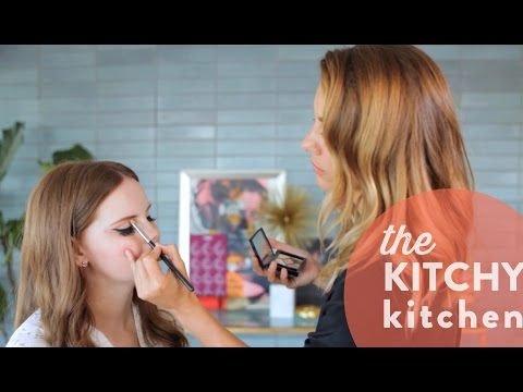 My Wedding Makeup // The Beauty Parlor with Sunnie Brook