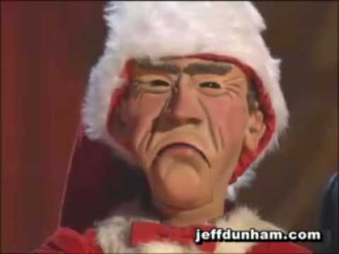 Jeff Dunham's Very Special Chr is listed (or ranked) 3 on the list The Funniest Jeff Dunham Comedy Specials
