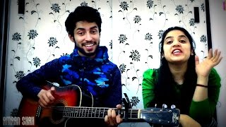 Download Hindi Video Songs - Ude Dil Befikre Song Cover | Befikre Title Song And A Surprise | Heartbeats | Amaan Shah | Archita