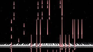 【耳コピ】 Chaos:Q 【ピアノアレンジ】