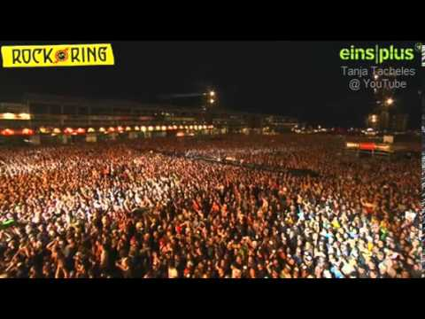 Volbeat Rock Am Ring 2013 Doc Holiday Youtube