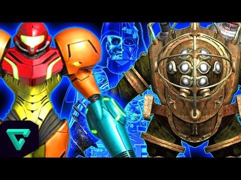 Top 10: Best Power Suits