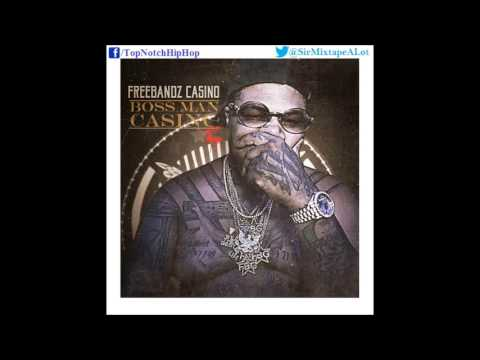 Casino - No Problem (Feat. 21 Savage) [Boss Man 2]