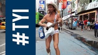 Expedia.co.uk Travels Your Tweets Interesting: TOWIE's Jessica Wright: Times Square, NYC #TYI