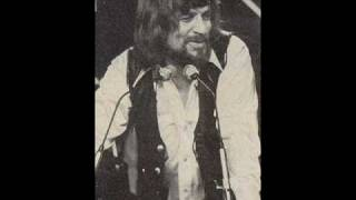 Waylon Jennings Let Me Stay With You a While