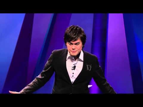 Joseph Prince - The Story Of Job Through The Lens Of Grace -