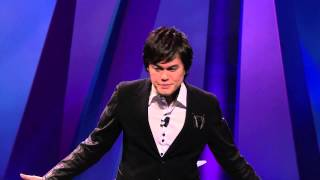 Joseph Prince - The Story Of Job Through The Lens Of Grace - 21 Jul 13