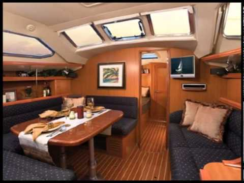 New Hunter 41ds Yacht For Sale