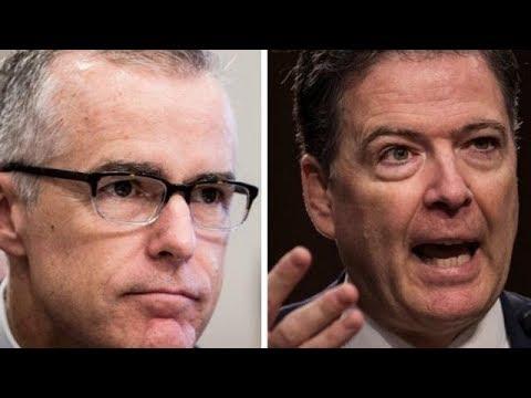BREAKING: FBI PLANTED MOLE IN TRUMP CAMPAIGN. CONGRESS DEMANDS IDENTITY