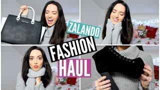 Winter Fashion Haul | velvetgh0st ♡ Ad Thumbnail