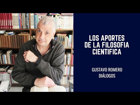 Diálogos 03 - Gustavo Romero from YouTube · Duration:  1 hour 33 minutes 47 seconds