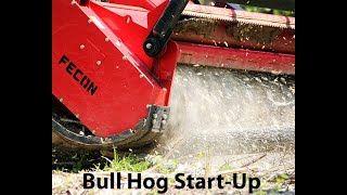 Bull Hog Introduction