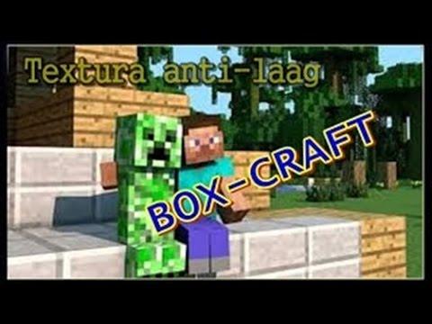 Textura BoxCraft!