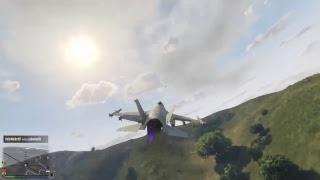 SpinksHD's Live Stream GTA5