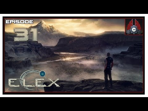 Let's Play ELEX With CohhCarnage - Episode 31
