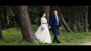 Летняя свадьба в Санкт-Петербурге