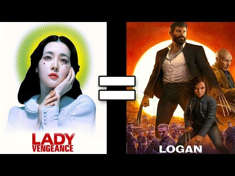 24 Reasons Lady Vengeance & Logan Ar