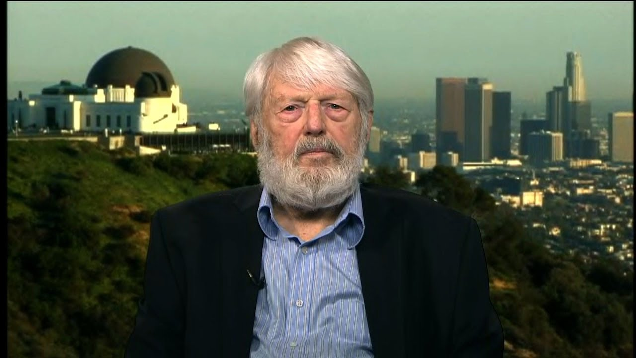 Theodore Bikel Remembered: Fiddler on the Roof Actor