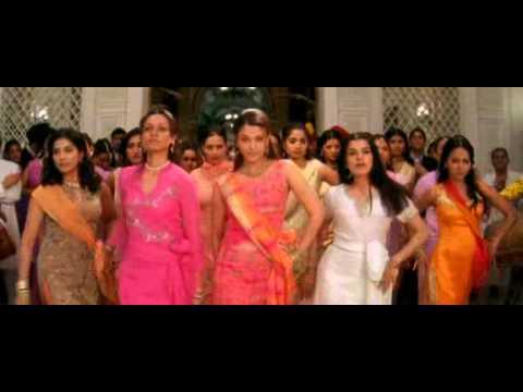 Bage bich aaya karo.avi---Bride & prejudice