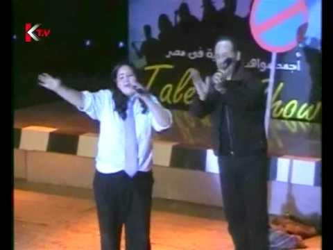 Hisham Abbas - Teenstuff & Kelmetna Talent show 2008