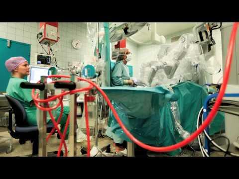 descarga de video de próstata robot da vinci