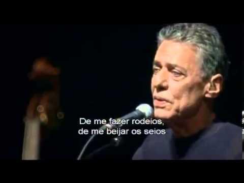 CHICO BUARQUE - O MEU AMOR