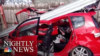 connectYoutube - Guardrails Designed To Protect Drivers May Be Unsafe | NBC Nightly News