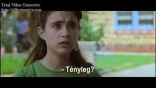 Hey It's Esther Blueburger Trailer with Hungarian Subtitles