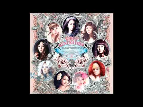 SNSD - The Boys (MP3 / Audio) HQ