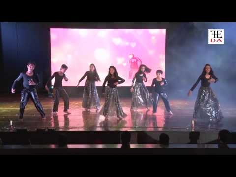 Meri Maa & I love you daddy Dance Performance