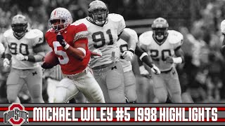 Michael Wiley's Electric 1998 Ohio State Highlights