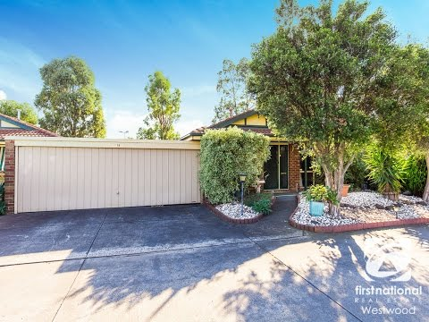 18 The Glades, Hoppers Crossing