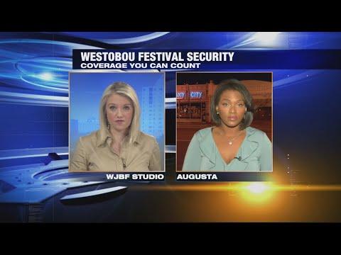 Live: Westobou Festival- DT Augusta