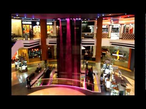 Oakland Mall Ciudad de Guatemala