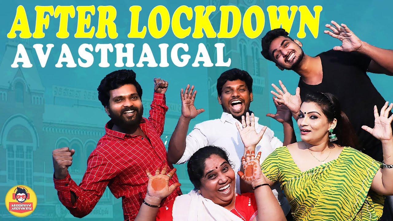 Download After Lockdown Avasthaigal || Nanjil Vijayan || Modern Monkey