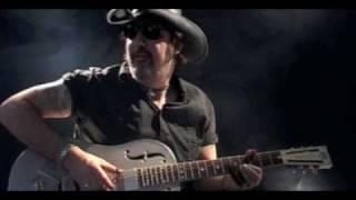 Got Me Electric - Dave Arcari (widescreen version)
