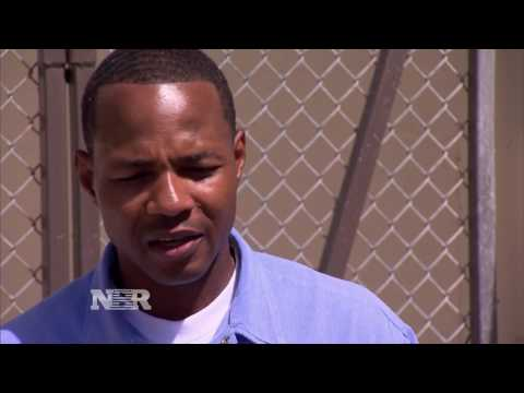 Business Behind Bars: The Oracle of San Quentin