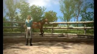 Horse Life 2 Wii - Intro