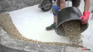 NatureStone - Kamenný koberec, návod na pokládku
