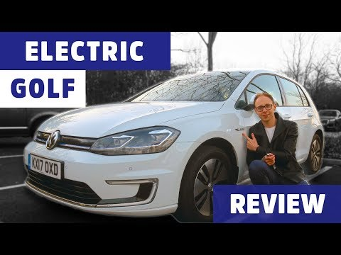 Should I buy an e-Golf? - Electric VW Golf review