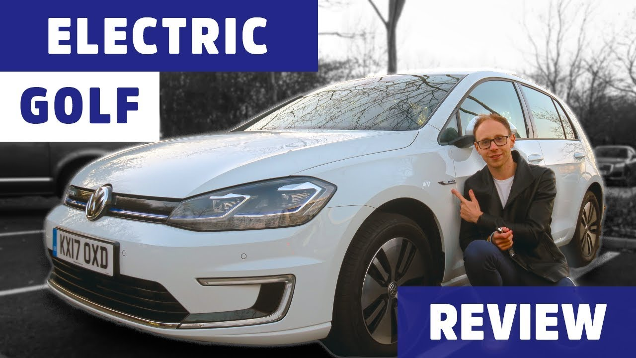 Should I An E Golf Electric Vw Review