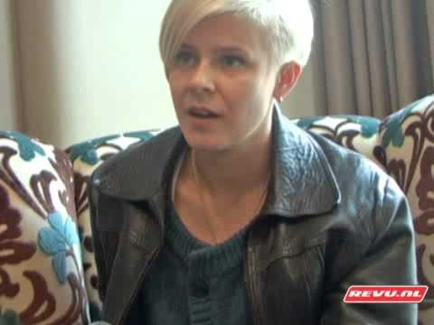 Robyn interview - 2007